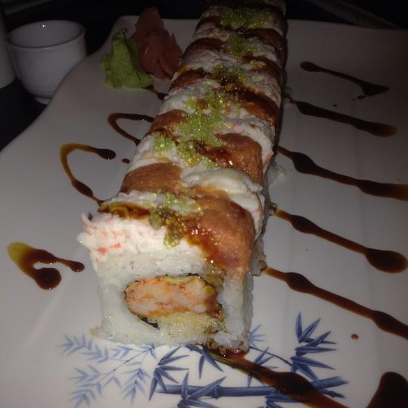 House Roll @ Nijiya Restaurant