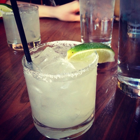Margaritas - The Brick Yard, San Francisco, CA