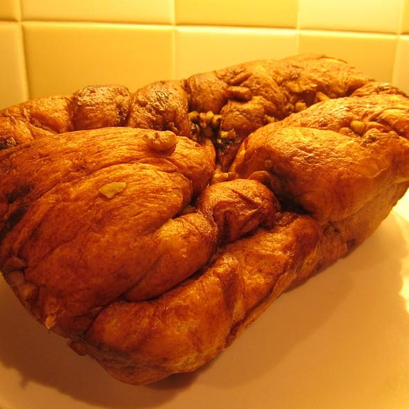 Cinnamon Pecan Bread @ Lane Southern Orchards