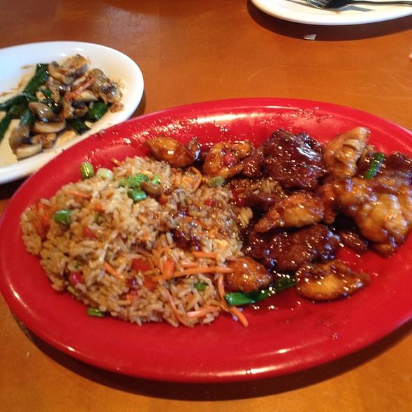 Asian pei wei