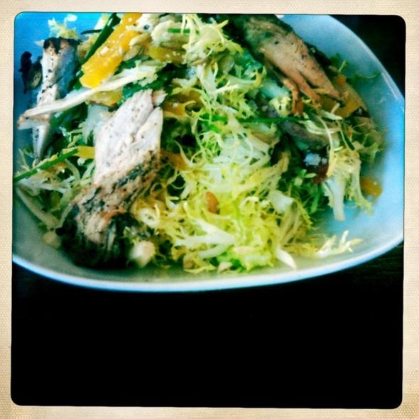 Fall Salad @ Thistle Hill Tavern