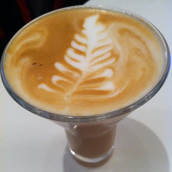 Caffe Latte @ Merchant