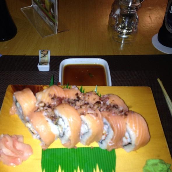 Roll Sumire @ Restaurant Japones Sumire