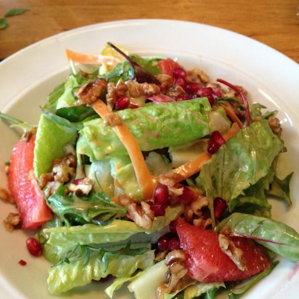 Citrus Salad @ Joya Ramat Hahayal
