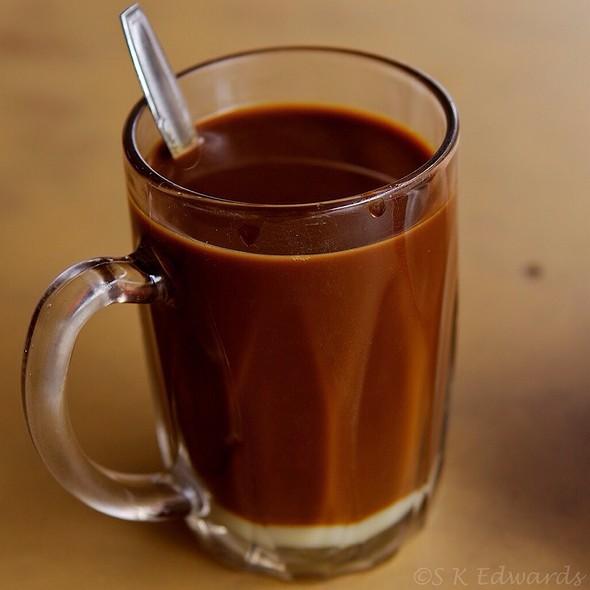 Kopi @ Xin Wang Coffee And Tea House