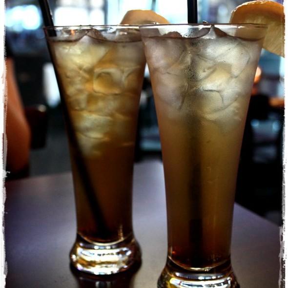 Long Island Iced Tea @ Le Bangkok