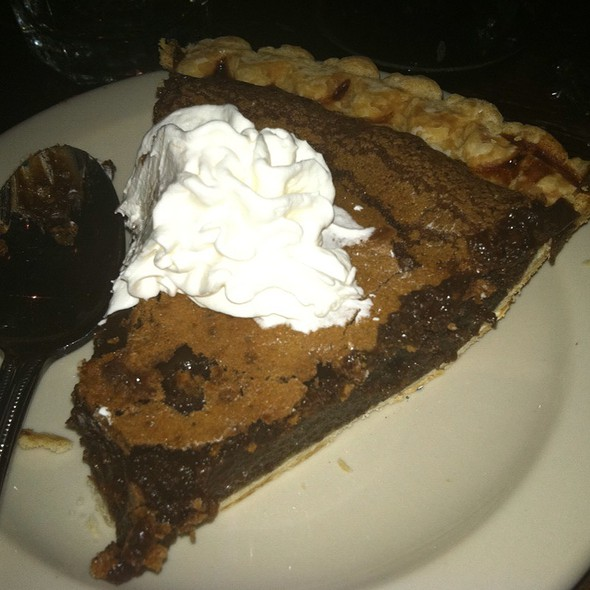 Fudge Pie @ Puckett's 5th & Church