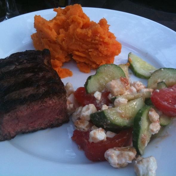 Steak @ b-nation