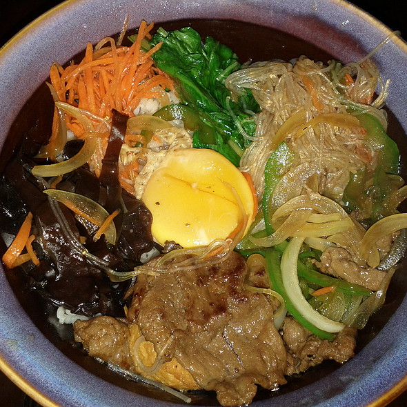 Sukiyaki Udon @ Sugoi Tei