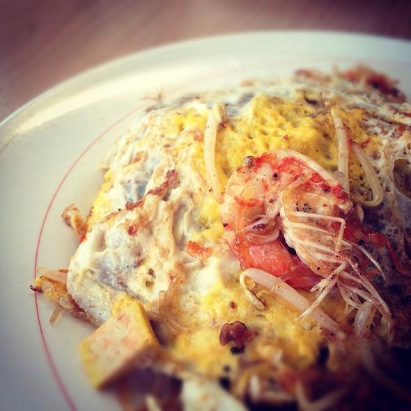 Amarin Thai Cuisine Menu Of Amarin Food Center Menu Foodspotting