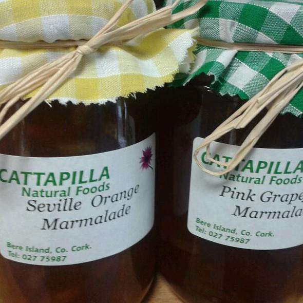 """""""Cattapilla"""" Preserves @ Taste, Castletownbere"""