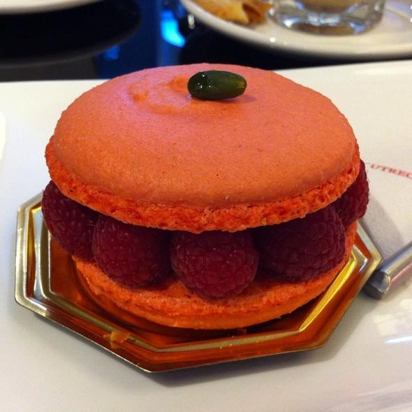 Macaron @ De Kuyt