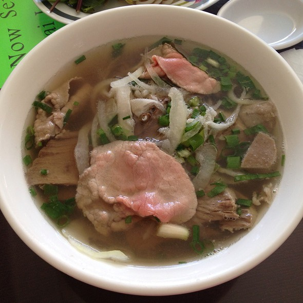 Special Combination Pho