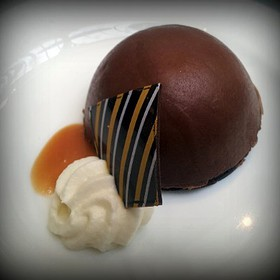Guanaja Mousse Dome