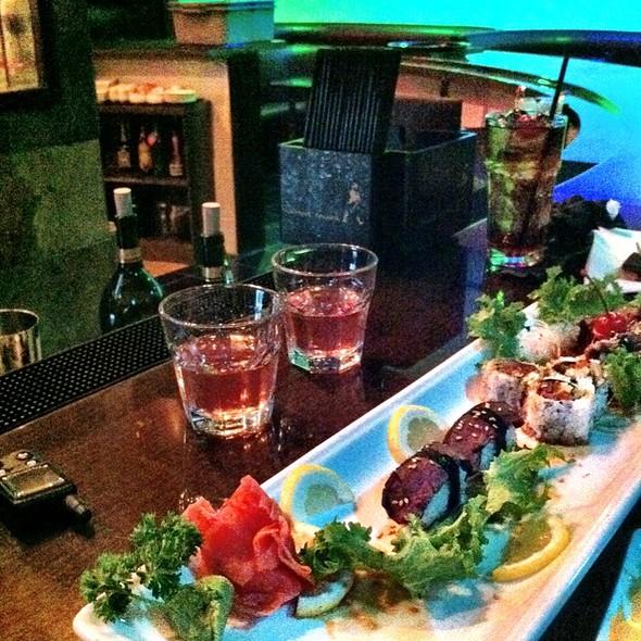 Sushi @ Aoyama Inc
