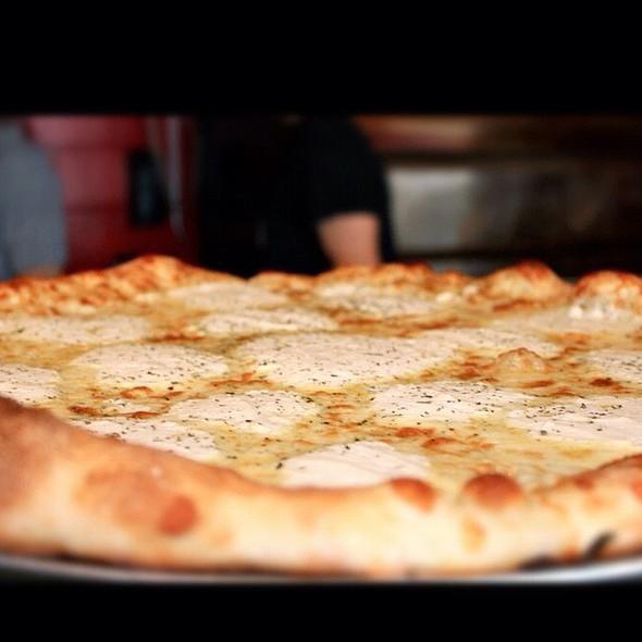 Pizza @ Lubrano's Pizza