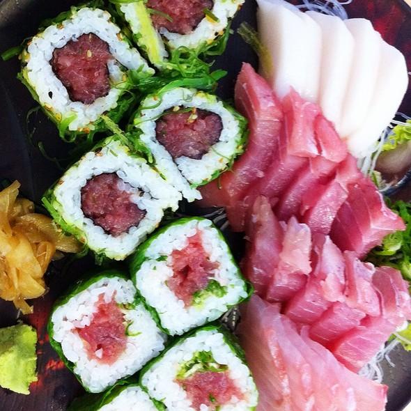 Atum Toro @ Peixaria Uo Katsu Alimentos Ltda