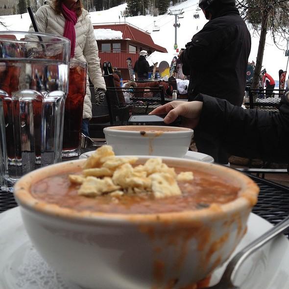 Vegitable Soup - Beaver Creek Chophouse, Avon, CO