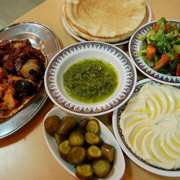 Mashawy  @ Amman