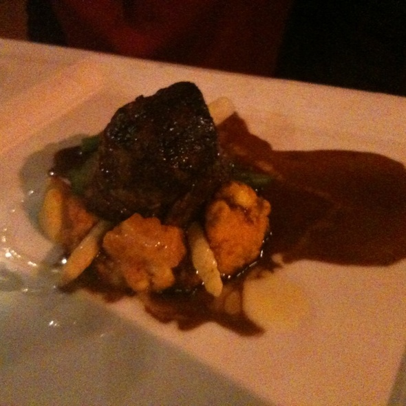 Filet Mignon @ Roy's