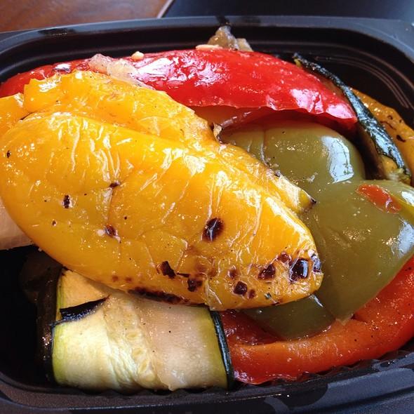 Roasted Vegetables @ Loblaws Queen & Portland