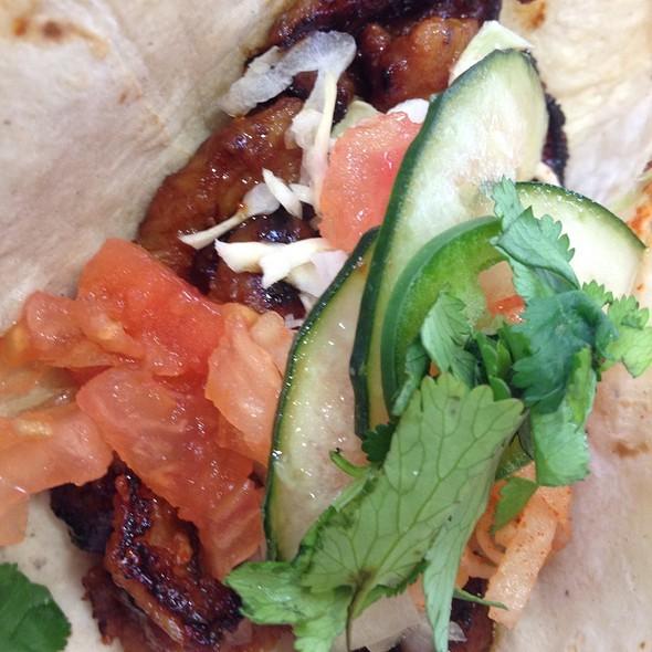 Kono Grill BBQ & Burger Menu - Hayward, Ca - Foodspotting
