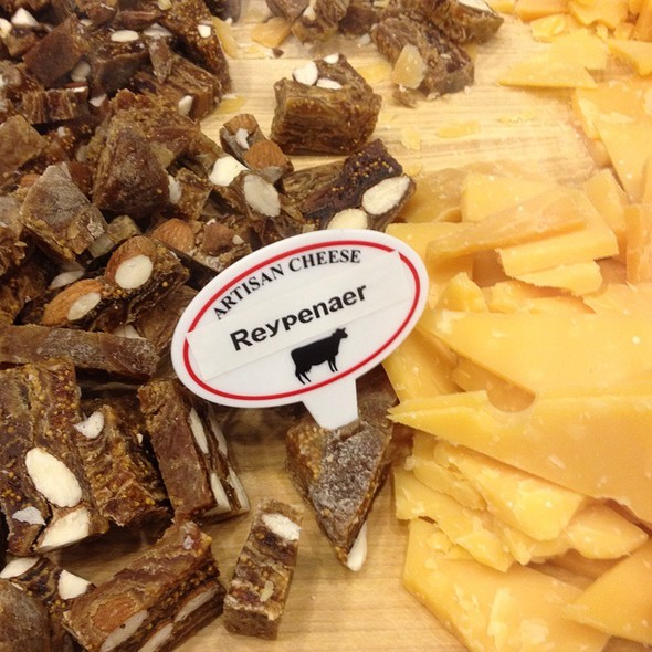 Reypenaer Cheese @ The Washington DC International Wine & Food Festival