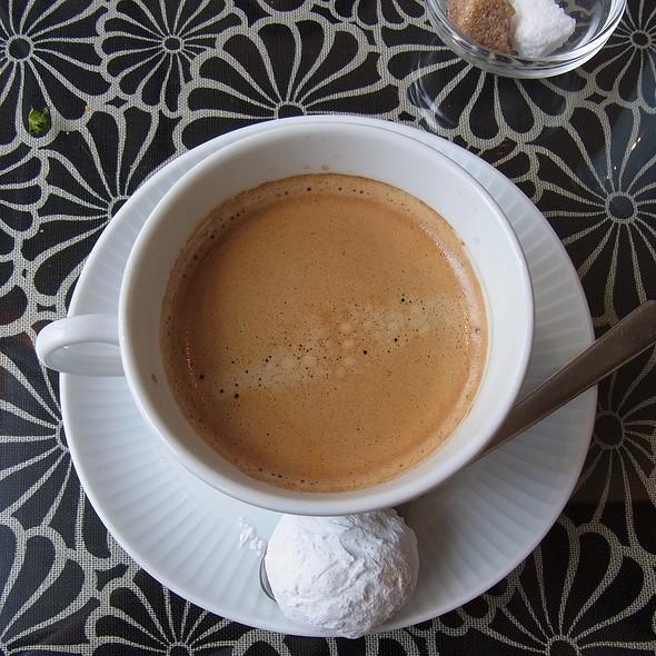 Coffee @ Hiramipan(ひらみぱん)