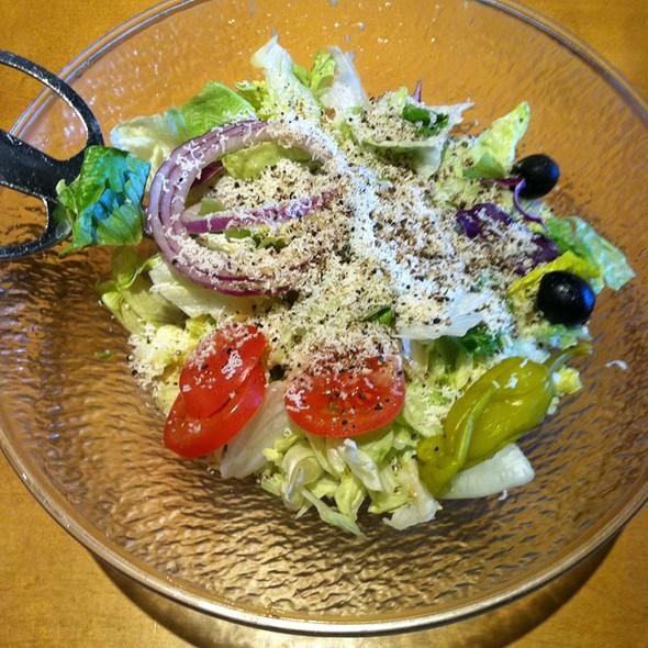 Olive Garden Menu California MD Foodspotting - Olive garden house salad