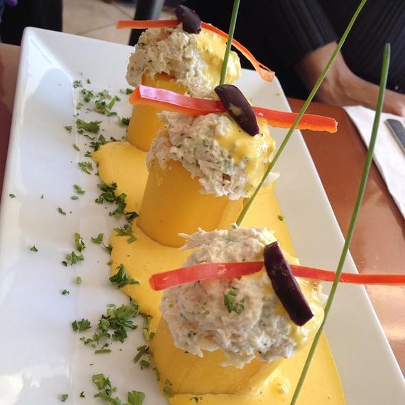 Cholos Restaurant Miami Beach Menu