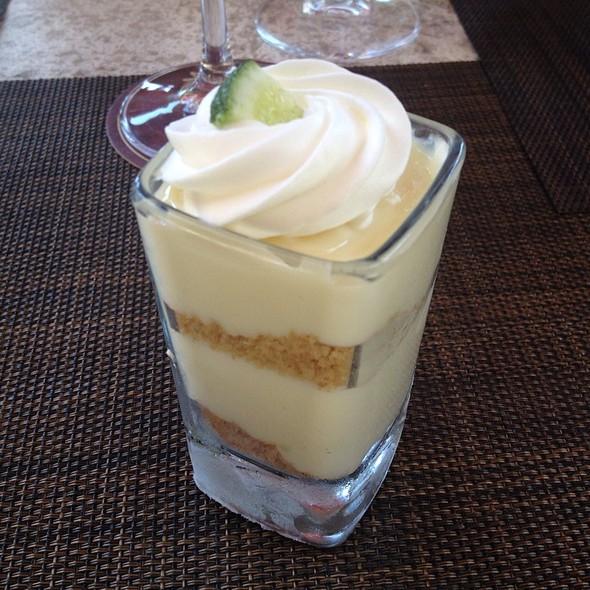 Key Lime Dessert  - Seasons 52 - Phoenix, Phoenix, AZ