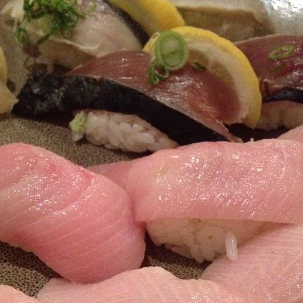Sushi @ Hiro's Japanese Restaurant