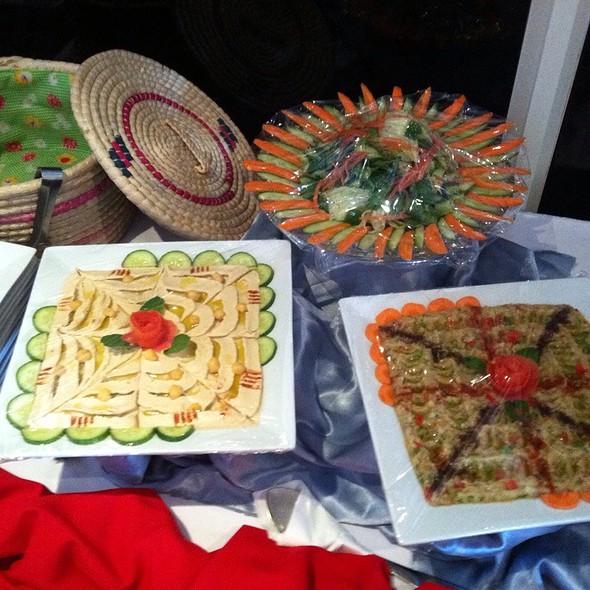buffet @ Avanti Restaurant&Coffee