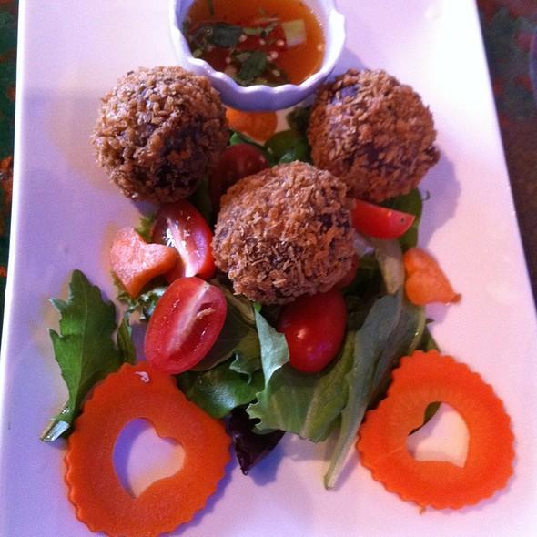 Kiss Me Baby @ Rice & Spice Thai Cuisine