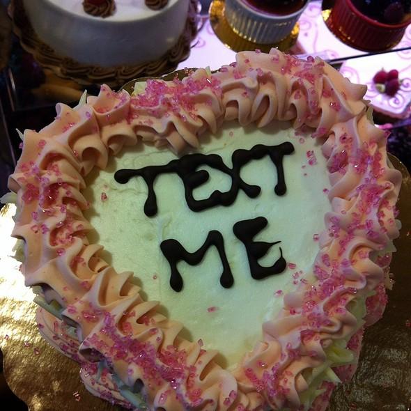 Modern Love? @ Whole Foods