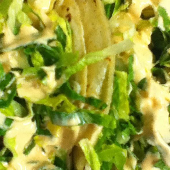 Slow-Cooked Tacos Carnitas @ Sage General Store