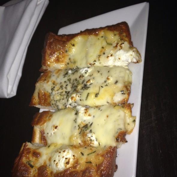 4 Cheese Bruschetta