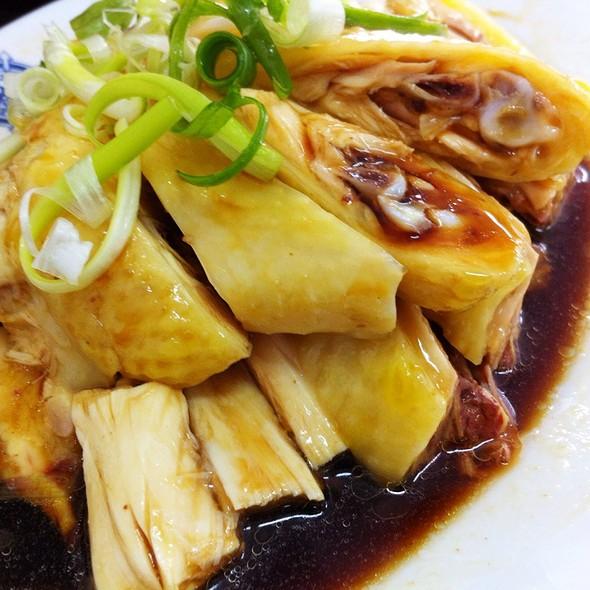 Kampung Chicken @ Restoran Xiong Kee