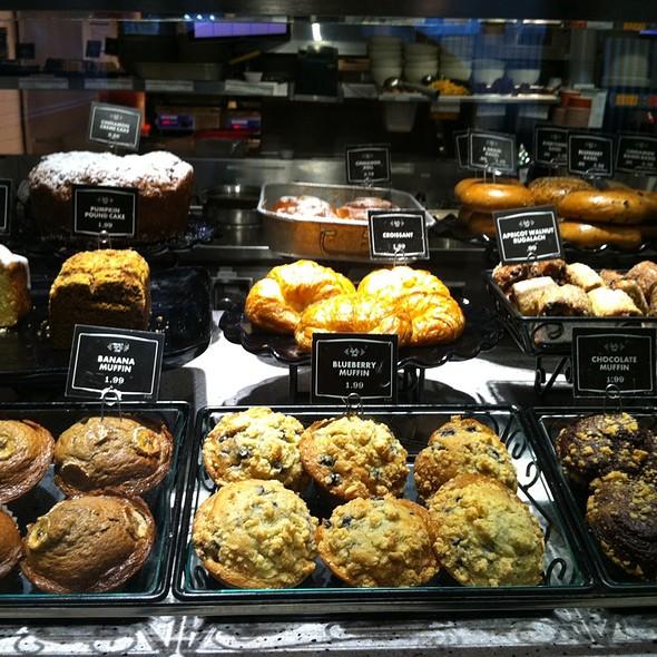Cakes @ Corner Bakery Cafe