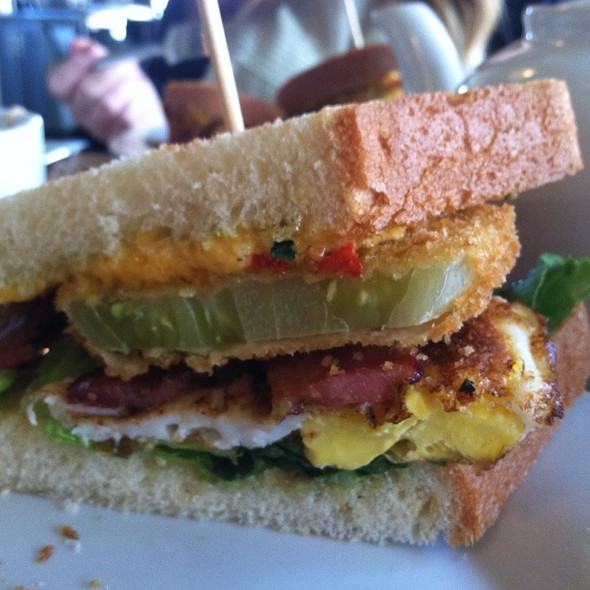PBLT @ Sun In My Belly