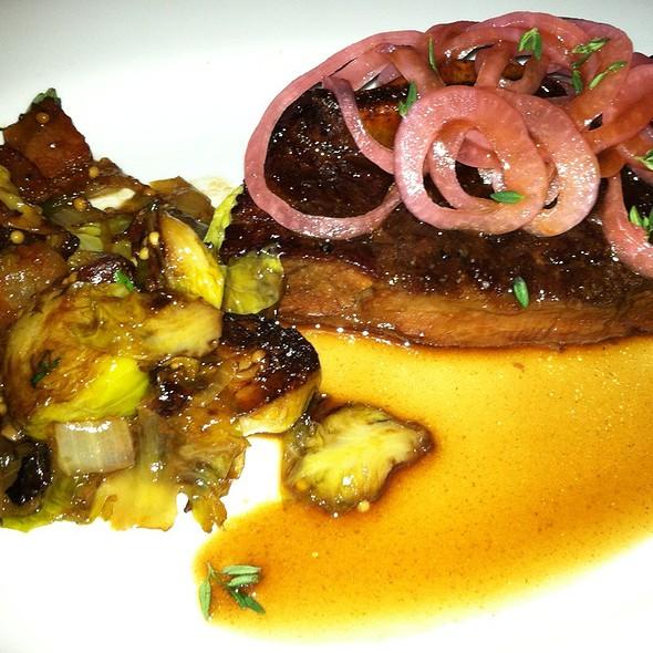 24 Hour Beef Shortrib @ Heavy Seas AleHouse