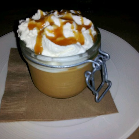 Caramel Knowledge @ Twisted Vine Bistro | Wine Bar