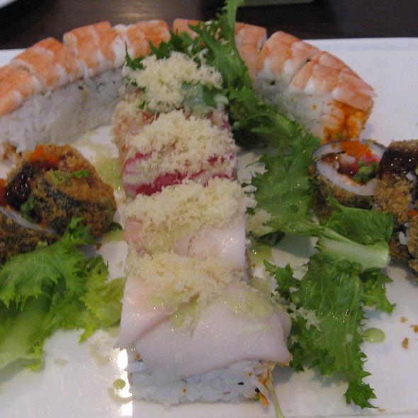 Sushi Roll @ Sushi One