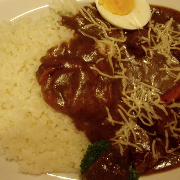 curry shika @ curry shika