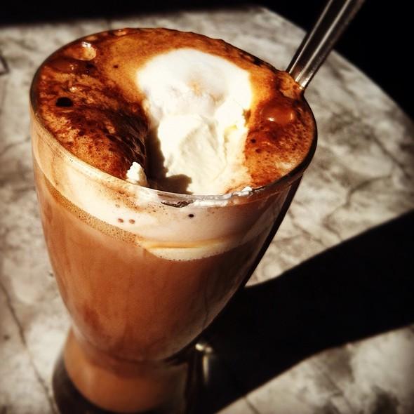Caffe Fantasia @ Caffe Trieste