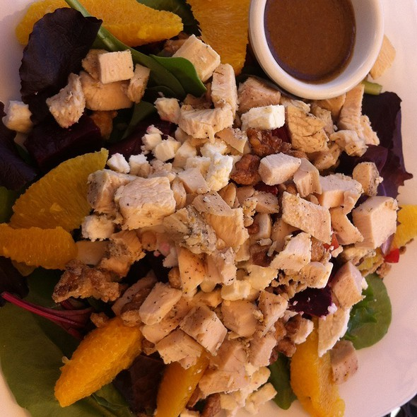 Beet Salad @ the Village Bakery and Cafe