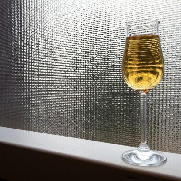 Eden Northern Spy Ice Cider @ Farmhouse Tap & Grill