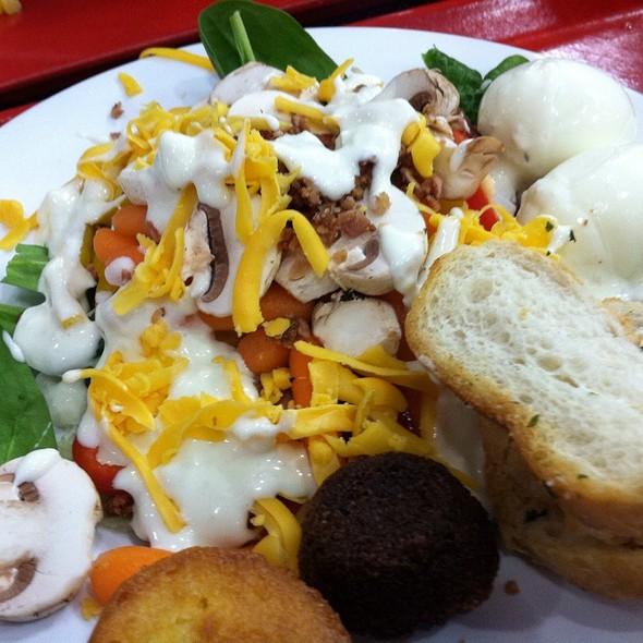 Fresh Salad Bar @ Jason's deli