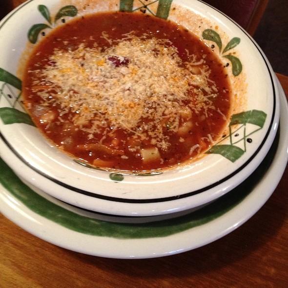 Soup @ Olive Garden
