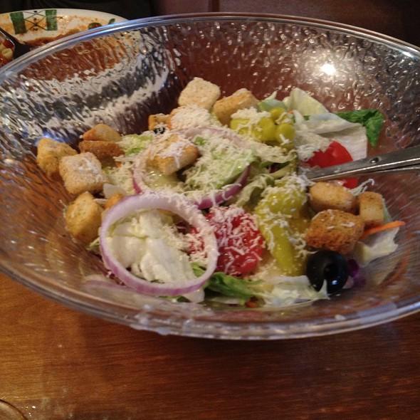 Salad @ Olive Garden